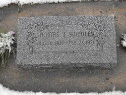 Thomas Joynes Smedley