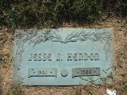 Jesse J Hendon