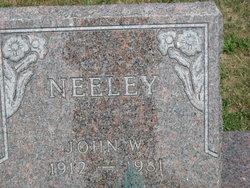 John W. Neeley