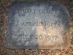 L. Stuart <i>`</i> Chandler