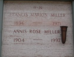 Annis Rose <i>Porter</i> Miller