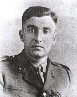 George Albert Cairns