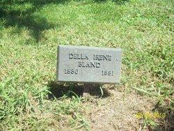 Della Irene Bland