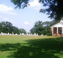 Worthville Baptist Church Cemetery