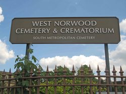 West Norwood Cemetery and Crematorium