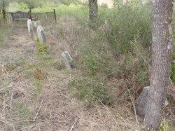 Hanks Family Cemetery
