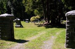 Ascension Church Cemetery