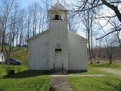 Laurel Point United Methodist Church Cemetery