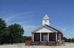 Lower Shady Grove Baptist Church Cemetery