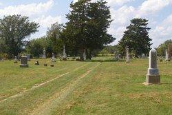 Olena Cemetery