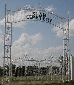Siam Cemetery