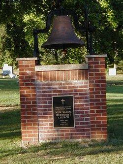 New Salem Methodist Church Cemetery