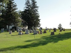Clear Lake Norwegian Lutheran Cemetery