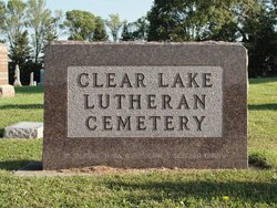 Clear Lake Swedish Lutheran Cemetery