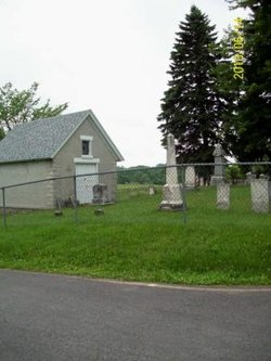 North Columbia Cemetery