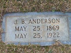 J.B. Anderson