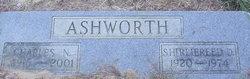 Charles Nugent Ashworth