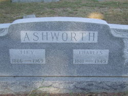 Lucy <i>Nugent</i> Ashworth