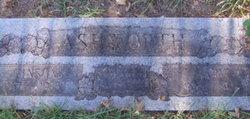 Mary Jane <i>Bivins</i> Ashworth