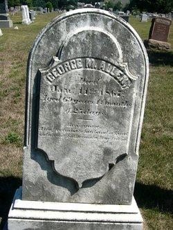George M. Allen