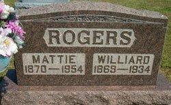 Willard Milton <i>Rogers</i> Rogers