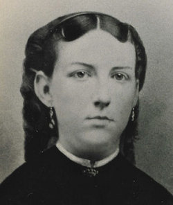 Margaret <i>Ross</i> Frazier