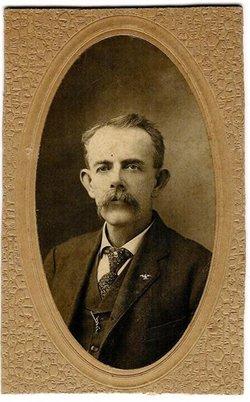 Charles Edwin Watt