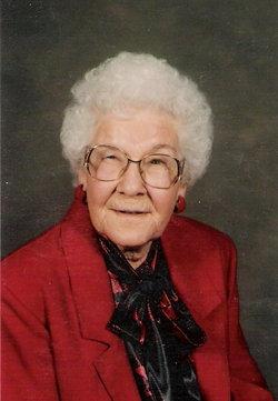Retha Pearl Cook