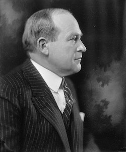Robert Milton Leach