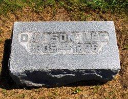 Davison Lee