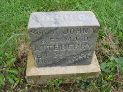 John O. Atteberry