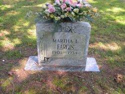 Martha Fargis