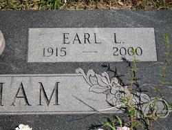 Earl LeRoy Graham