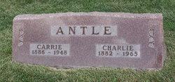 Charles Antle