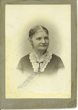 Elizabeth A. <i>Bass</i> Bell
