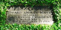 Edward Andrew Boever