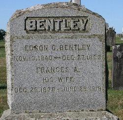 Frances A. Bentley
