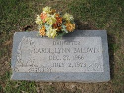Carol Lynn Baldwin