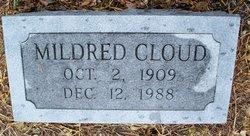 Mildred Cloud