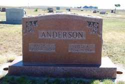 Fred Andrew Anderson