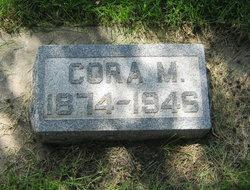 Cora M <i>Rew</i> Clemens