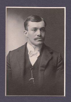 Gustaf John Beckstrum