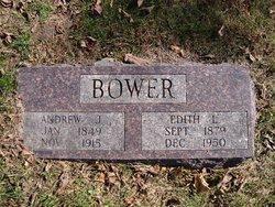 Andrew Jackson Bower