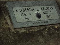 Katherine Elizabeth <i>Williamson</i> Beasley