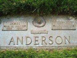 Electa Maria <i>Harder</i> Anderson