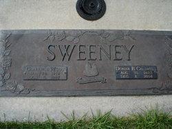 Clarence Woodruff Sweeney