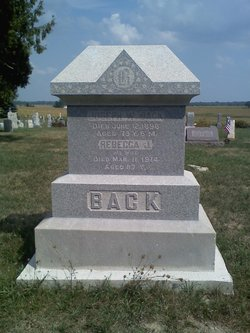 Joseph W. Back