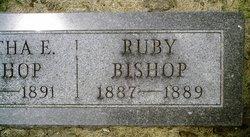 Ruby Bishop