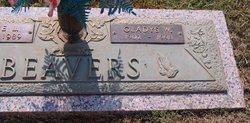 Gladys <i>Wilburn</i> Beavers