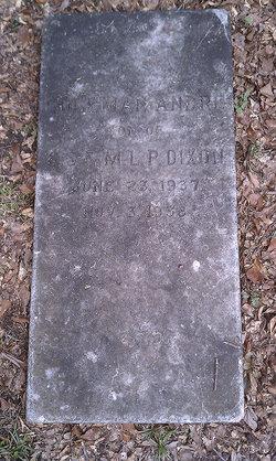 Coleman Andre Dixon